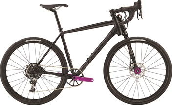 Slate Cannondale Bicycles