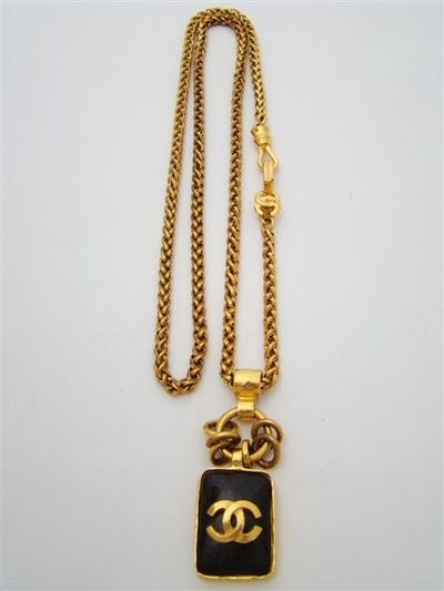 Vintage Chanel | ~CLASSIC STYLE ~
