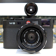Leica M8 Review: 1. Introduction: Digital Photography Review