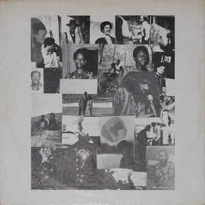 World's Experience Orchestra - The Beginning Of A New Birth at Discogs