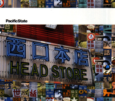 Amazon.co.jp: PACIFIC STATE: 音楽