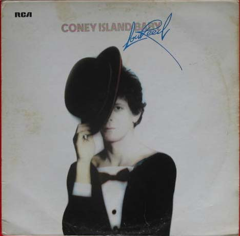 Images for Lou Reed - Coney Island Baby