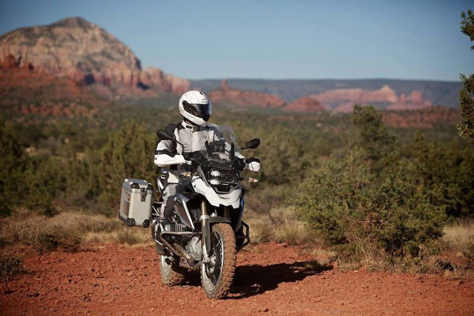 2013 Overland Motorcycle of the Year: BMW R1200GS - About - ExPo: Adventure and Overland Travel Enthusiasts