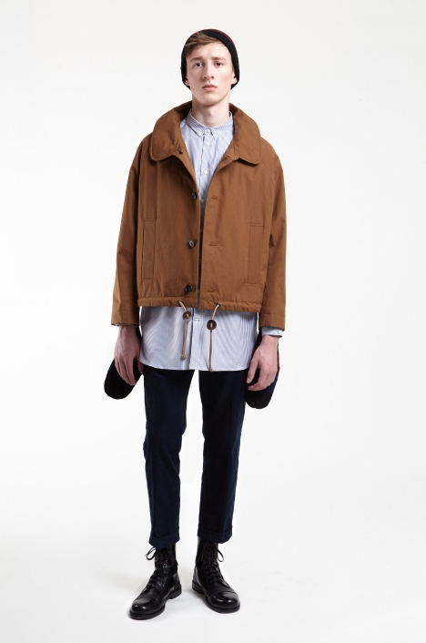 Winter 2012 | CARVEN