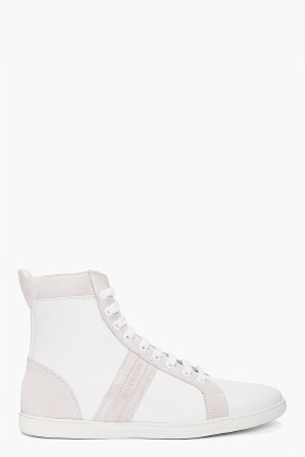 Givenchy Patch Sneakers for men
