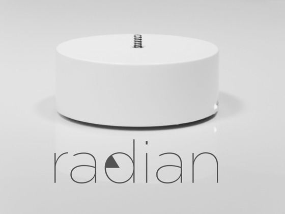 Radian: a motion time-lapse device for everyone. by Kris Cheng — Kickstarter
