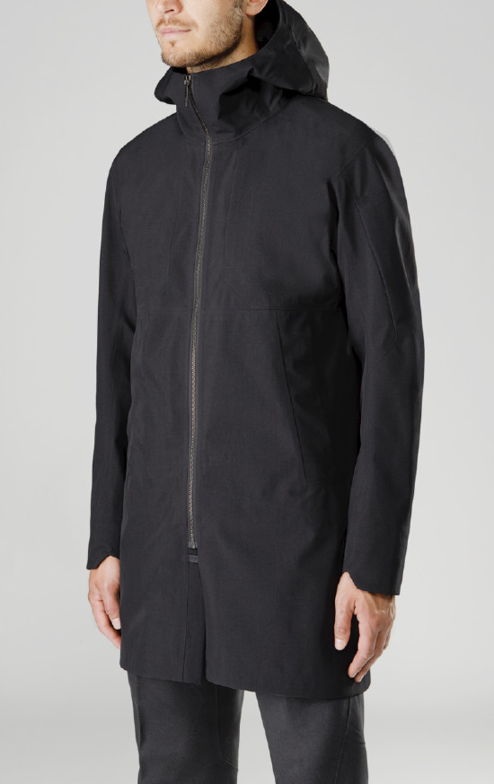 Inventory Stockroom — Arc'teryx Veilance<br>Monitor Coat