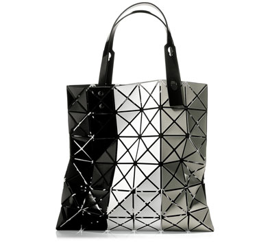 Issey Miyake Unveils Bag Collection