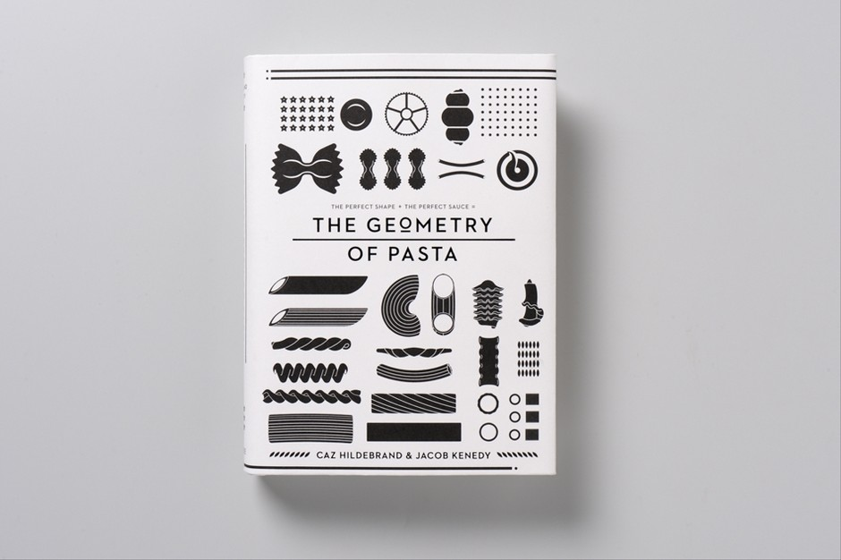 The Geometry of Pasta - shop