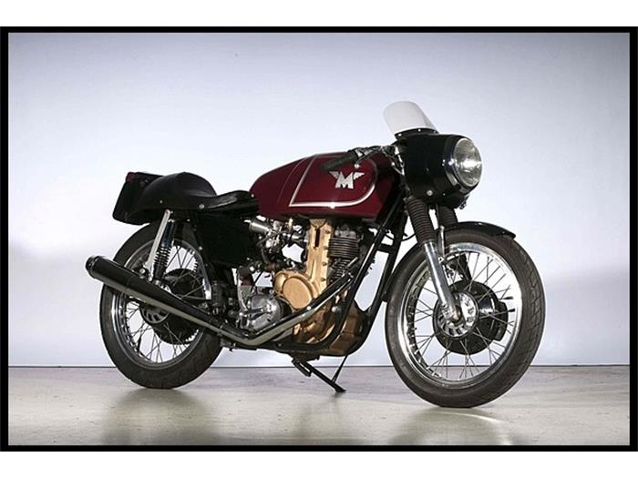 1962 Matchless G50 road racer for Sale | ClassicCars.com | CC-511897