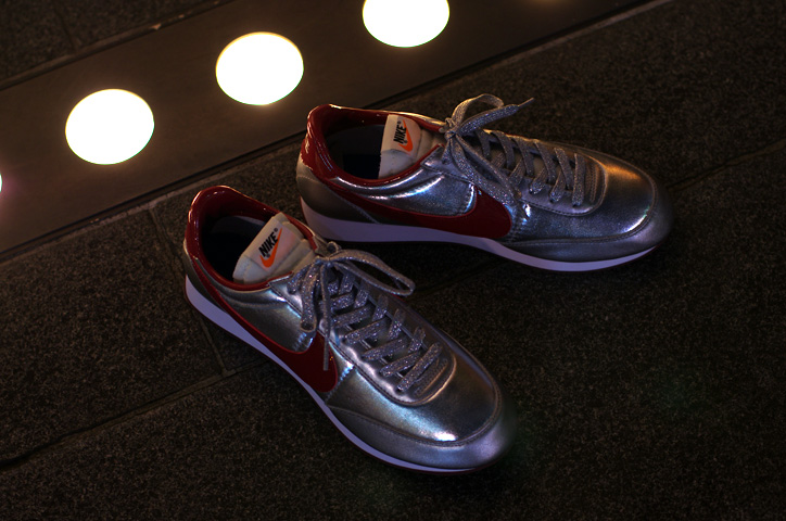 Nike Tailwind Night Track TZ | The Authority In Sneaker News
