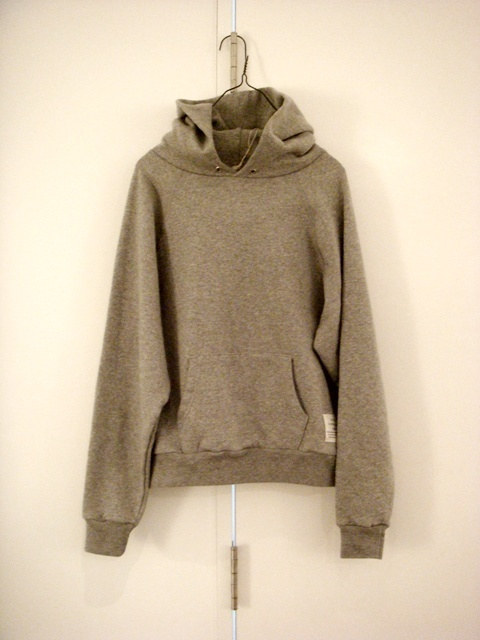"#196 commono reproducts / Workers Sweat Parkaの画像 | ""salon de wtr"""