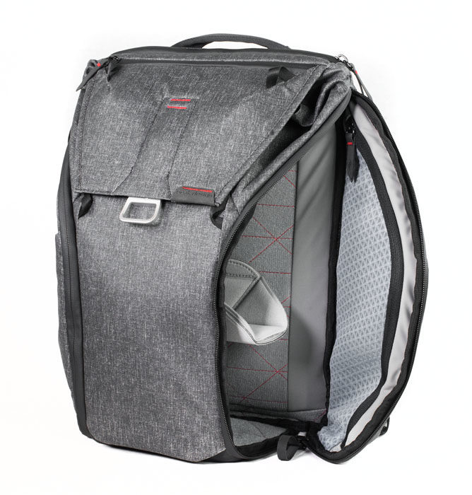 Peak Design's Everyday Bag Line Now Has a Backpack, Tote, and Sling