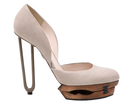 LUA JEWELRY {the blog}: Spring/Summer 2010 Shoe Guide