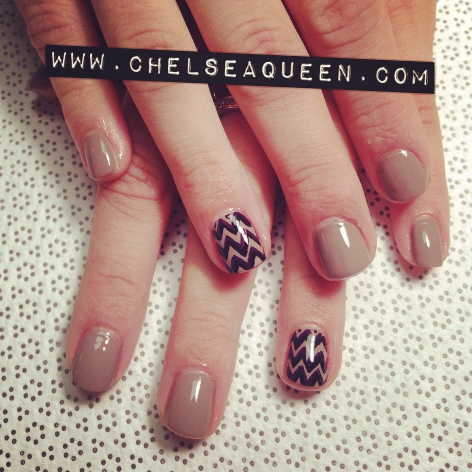 Chelsea Queen   Blog of a Nail Whore