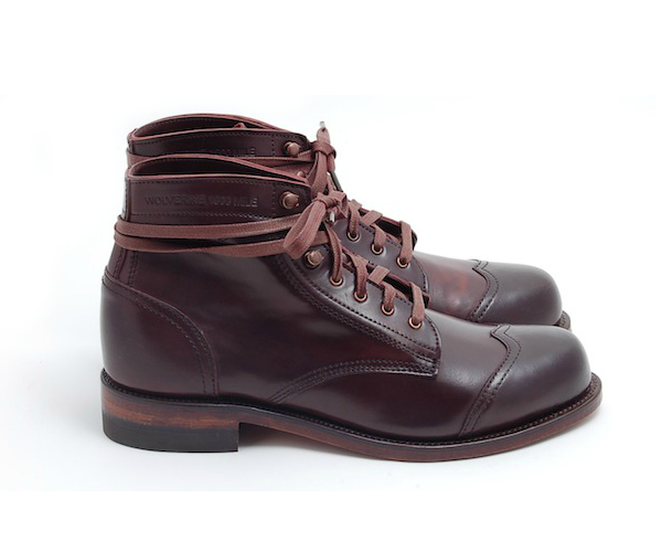 Wolverine 1000 Mile Cultizm sale discount promotion code coupon | fashionstealer