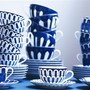 Bleus d'Ailleurs: Evocative Hermes Chinaware - Luxury News from Luxury Insider