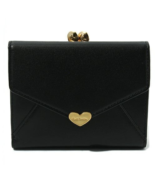 Paul Smith / LOVE LETTER (SMALL FRAME PURSE)(財布) - ZOZOVILLA