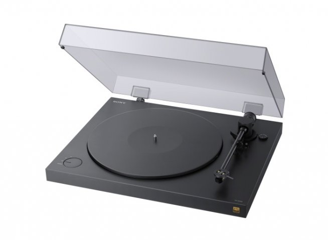This new Sony turntable is turnt | The Verge