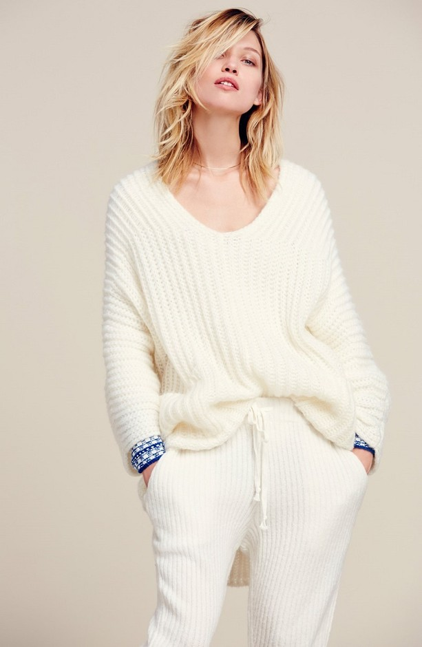 Free People Fall 2015 Lookbook by NORDSTROM – NAWO