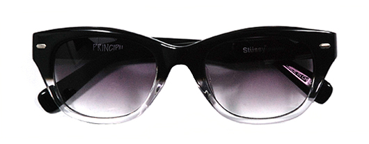 "STUSSY GLASSES ""GREASE"" Collection : STUSSY JAPAN OFFICIAL SITE"