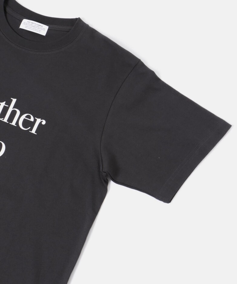 LOWERCASE×POET MEETS DUBWISE Another Trip T-Shirts[LCPMD-001-BSM05] URBAN RESEARCH公式ファッション通販