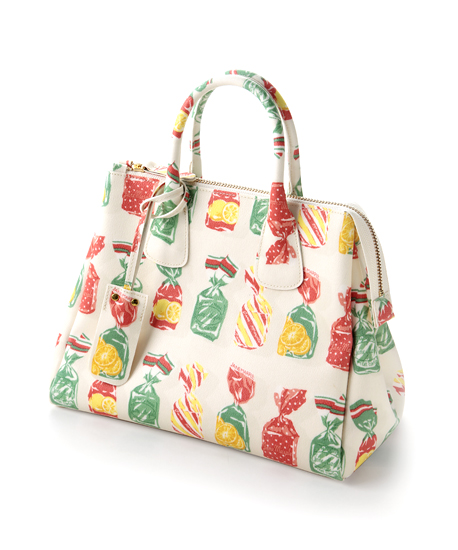 Fruit Candyのバッグ - Jane Marple Online Shop