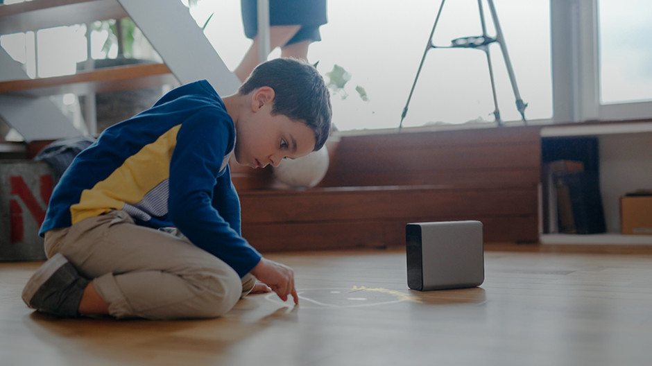 Xperia Touch(G1109) | Xperia(TM) Smart Products | ソニー
