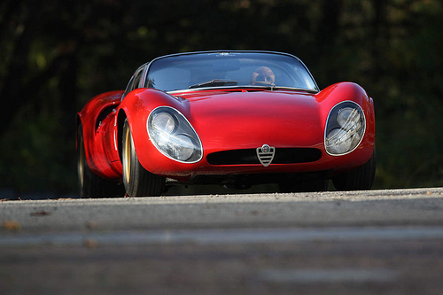 The most desirable road car ever made? « . . .