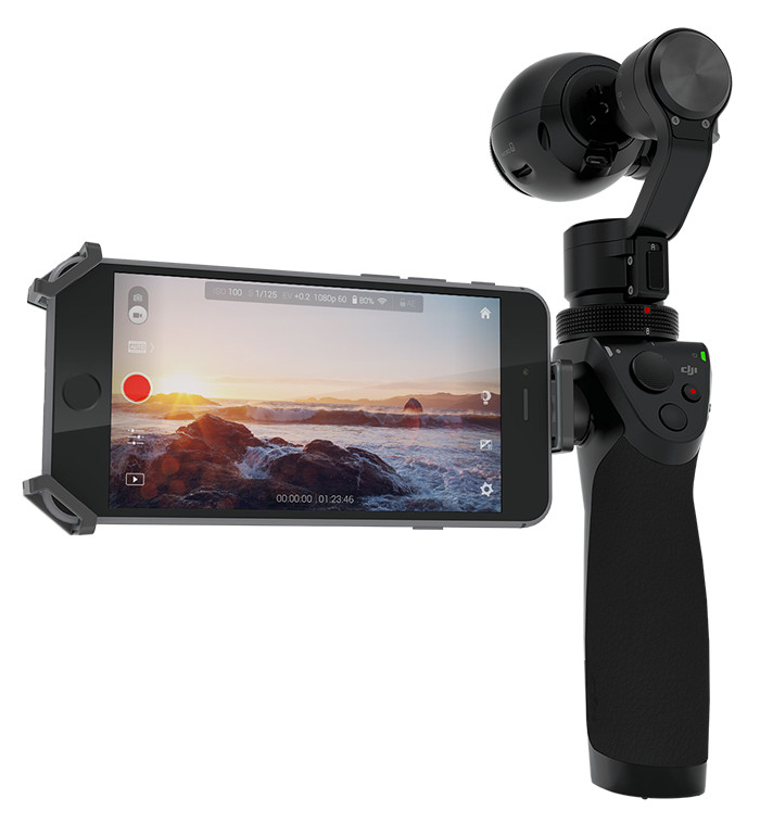 DJI Official - Osmo | DJI