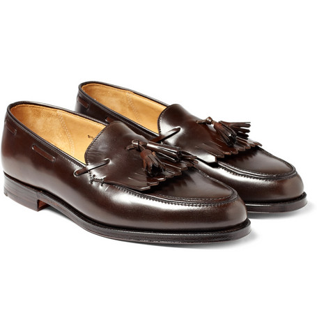 Ralph Lauren Shoes & Accessories?Leather Tassel Loafers? ?MR PORTER