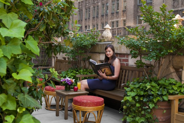 Library Hotel Collection: boutique hotels collection in New York