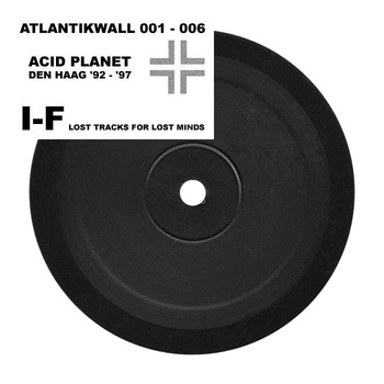 (Atlantikwall 001-006) The Discount Acid Pack | Viewlexx
