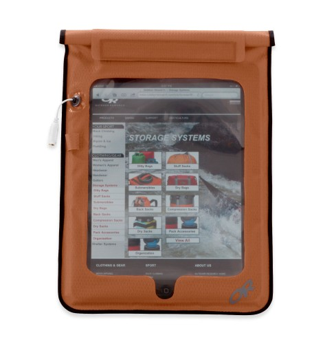 Sensor Dry Pocket - Tablet | Outdoor Research | Designed By Adventure