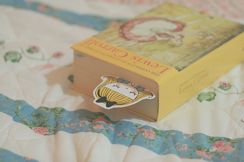 76/365 I woke up in an Alice's mood | Flickr - Photo Sharing!