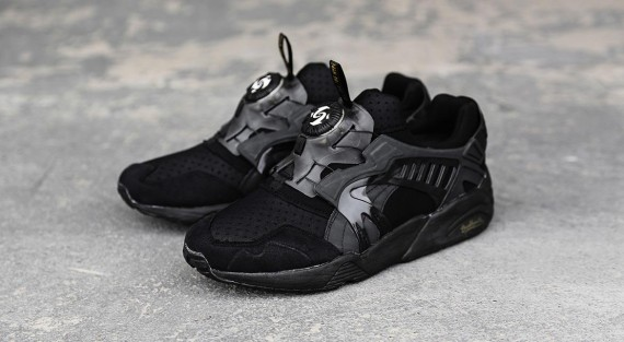 "round about: SOPHIA CHANG X PUMA DISC BLAZE – ""BROOKLYNITE"" PACK 
