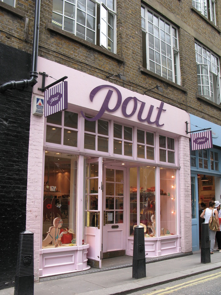 Where to buy Pout cosmetics at 80% off!