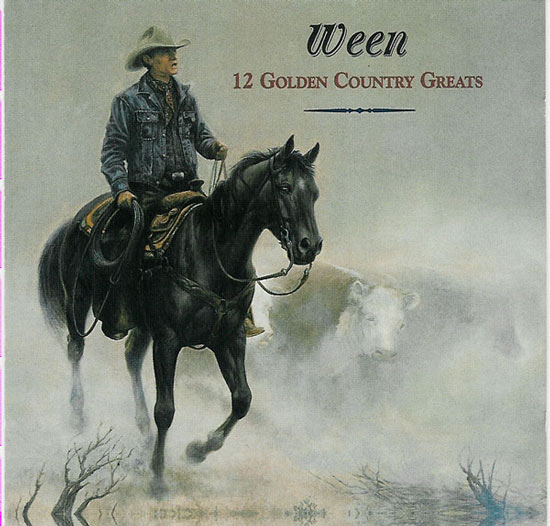 Images for Ween - 12 Golden Country Greats