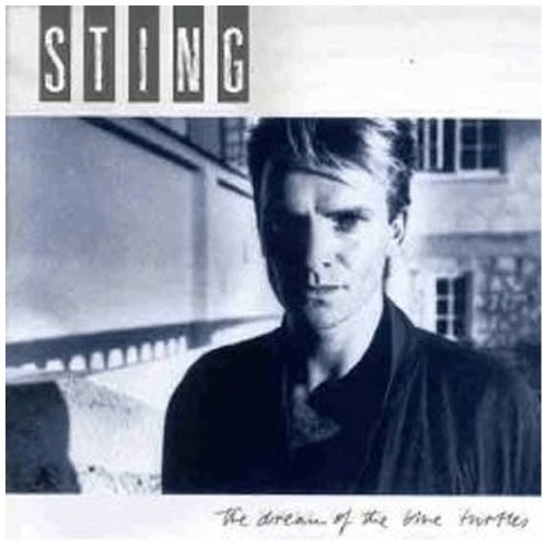 Amazon.co.jp: Dream of the Blue Turtles: Sting: 音楽