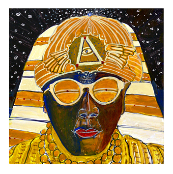 popsike.com - SUN RA ARKESTRA- Live Red Creek (SAGITTARIUS A-STAR 3) - auction details