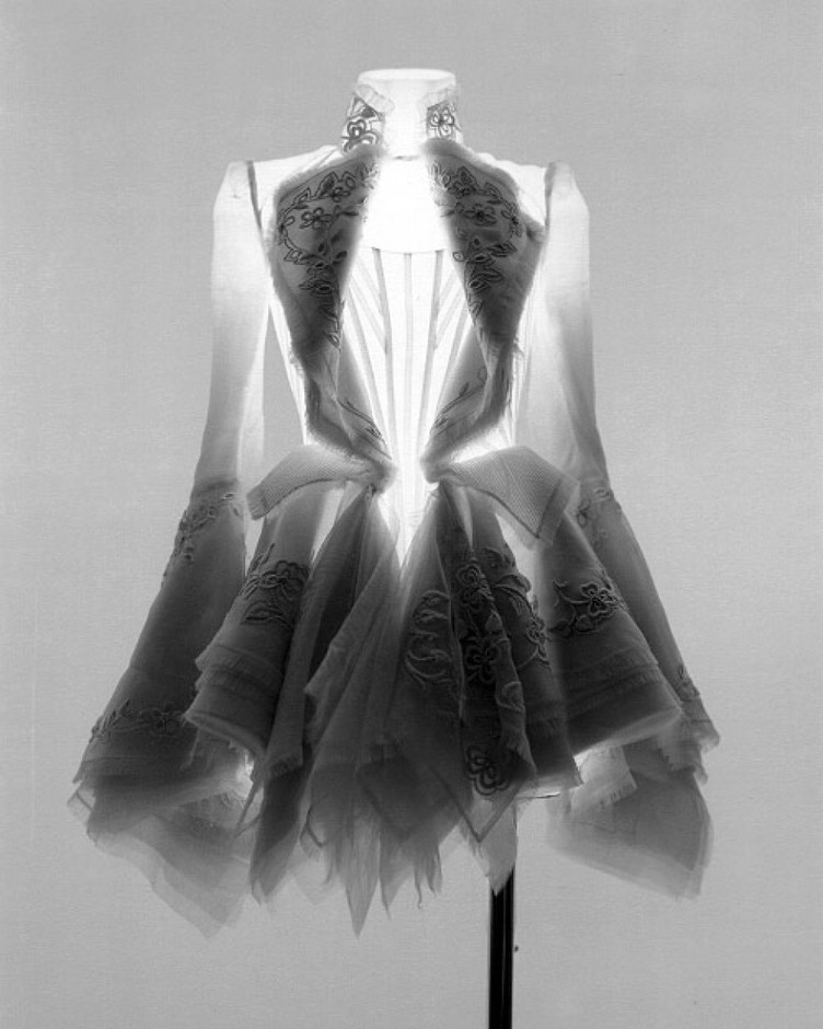 The Sound Of Clothes: Synaesthesia - SHOWstudio - The Home of Fashion Film