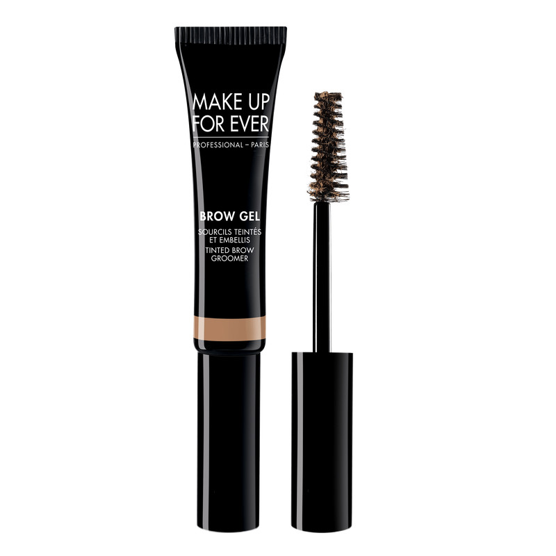 Brow Gel - Eyebrows – MAKE UP FOR EVER – MAKE UP FOR EVER