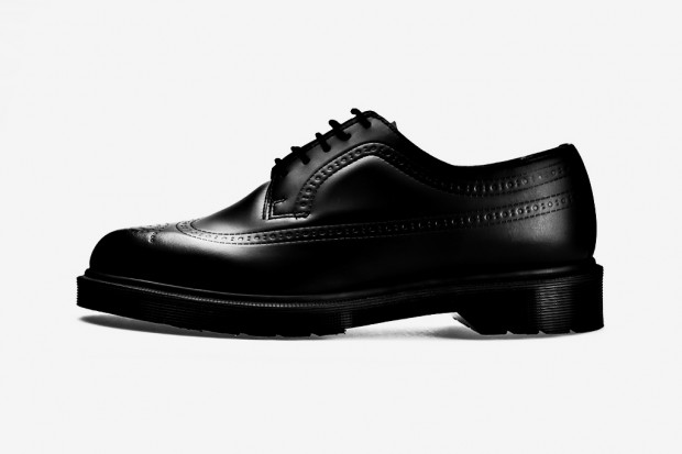 Dr. Martens for Hypebeast 3989 5-Eye Brogue | Hypebeast