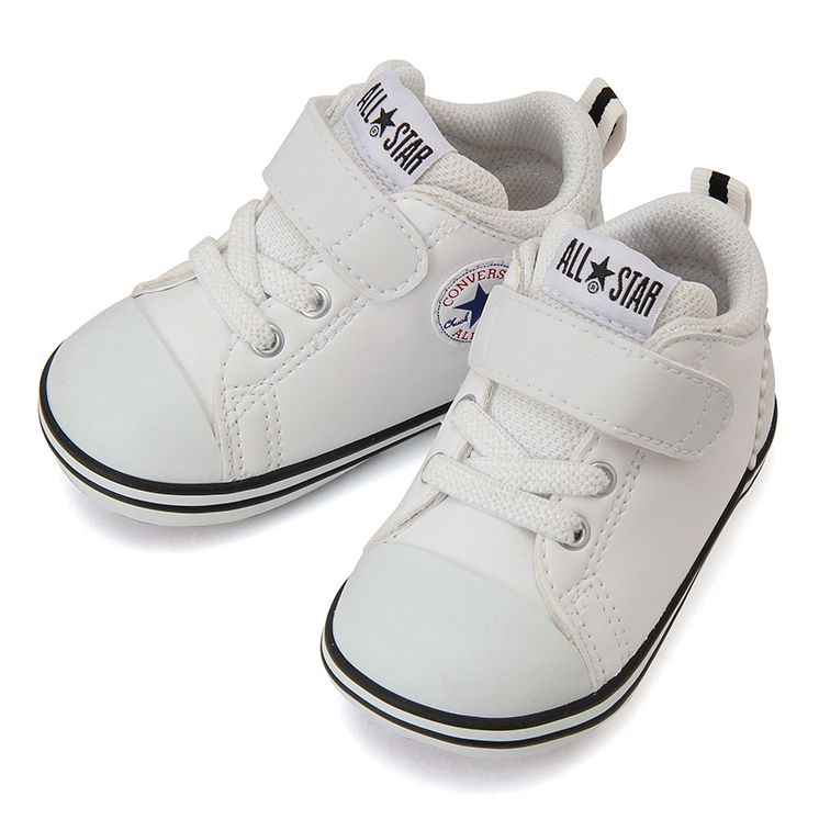 Converse MINI ALL STAR N V1 mini all star N V1 (white)