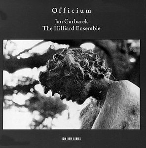 Amazon.co.jp: Officium: Jan Garbarek, Hilliard Ensemble: 音楽