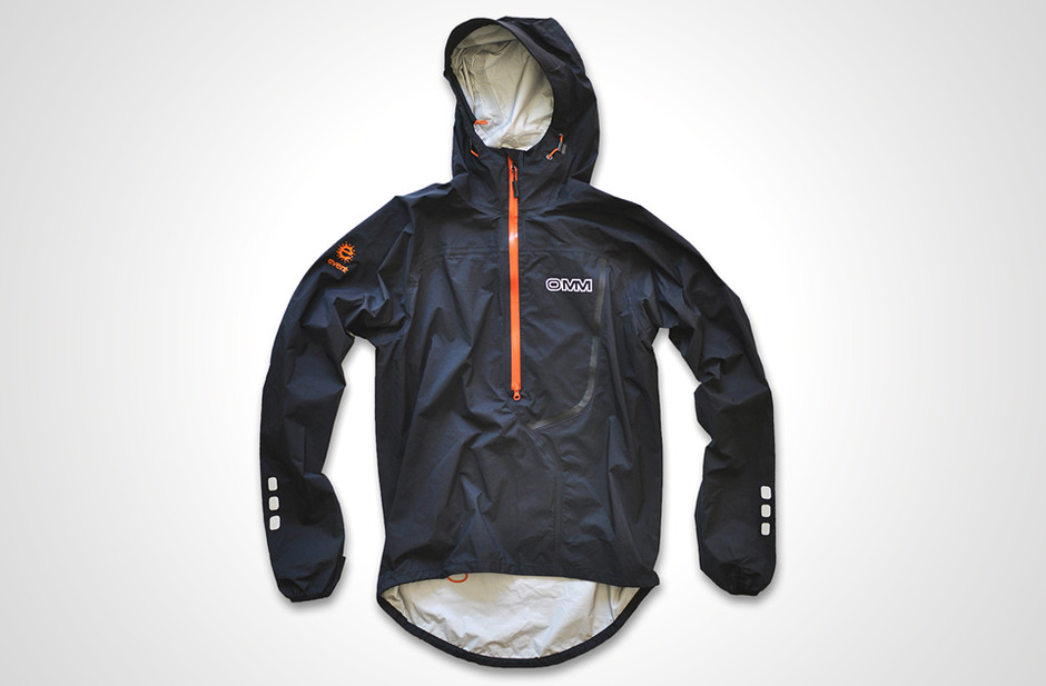 OMMから新しい3レイヤーeVentシェル Aether Smock と Aether Jacket が登場 – geared