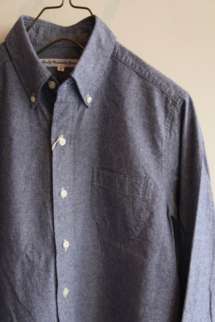 DAILY WARDROBE INDUSTRY B.D SHIRTS U.S MADE 取り扱い、通販 > LADY'S -t.m.p. coop web shop-