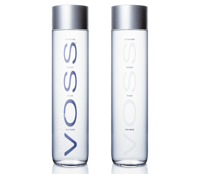 mikamour diary VOSS still water