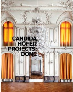 BOOKS by artist > H - Candida Hofer: Projects: Done - Satellite サテライト   art books 現代アート書籍   art goods 現代アートグッズ   art works 現代アート作品