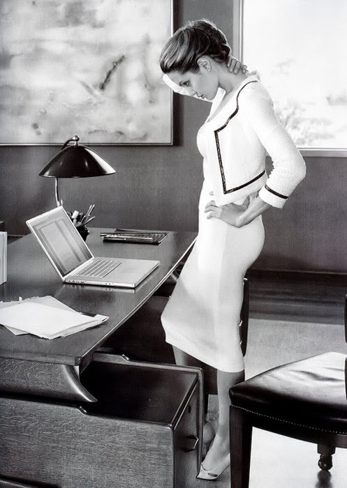For The Working Woman - Fashion Trends 2013